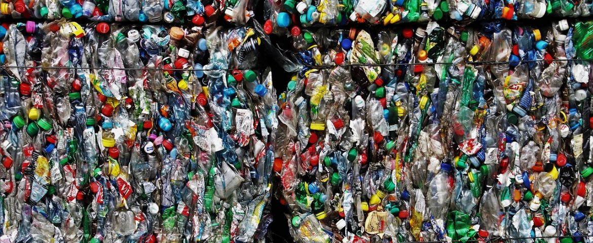 Plastique - Pollution plastique